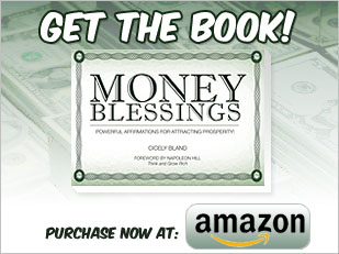 Buy Money Blessing